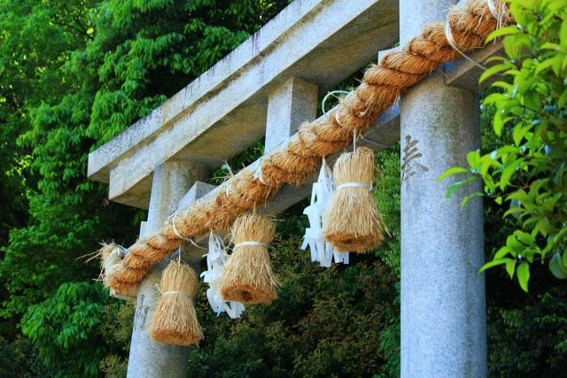うさぎ神社・うさぎ寺を地域ごとに紹介!御朱印やお守り情報も!